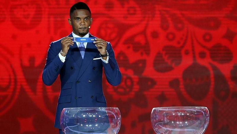 Coupe du monde 2018 le tirage au sort complet de la zone - Qualification coupe de monde afrique ...