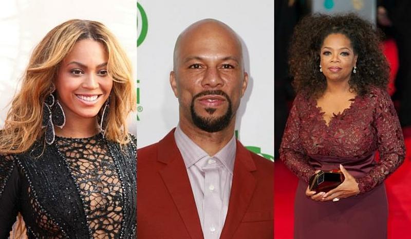Empire saison 2 Beyonce, Oprah Winfrey et Common au