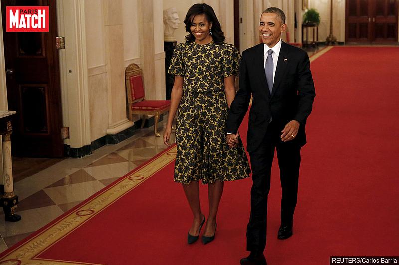 obama explique pourquoi il ne se dispute pas avec sa femme black. Black Bedroom Furniture Sets. Home Design Ideas