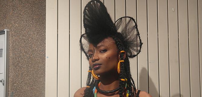 On peut utiliser lhuile de léglantier pour les cheveux