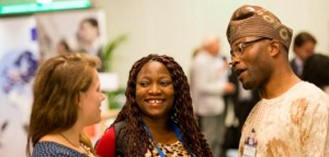 Rencontre africain et europeen