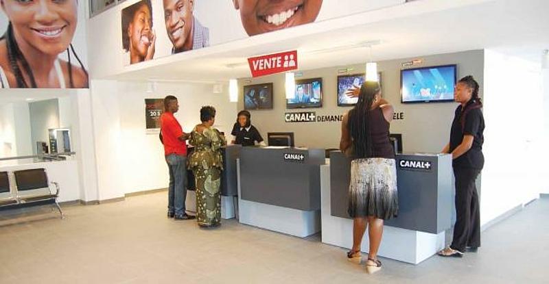 L 39 afrique l 39 heure de la grande r volution du num rique black - Chambre de commerce de versailles ...
