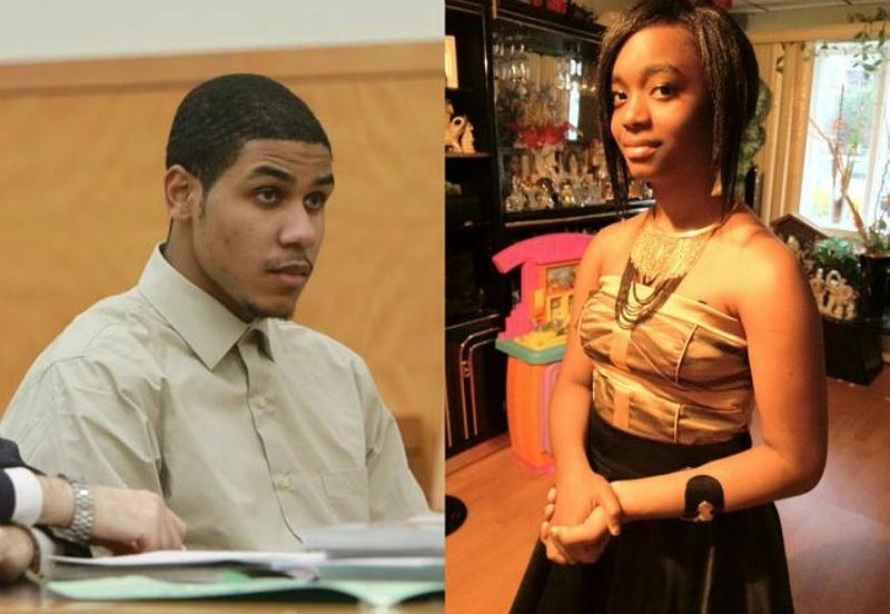 enceinte il tue sa copine de 14 ans pour ne pas payer de pension alimentaire black. Black Bedroom Furniture Sets. Home Design Ideas