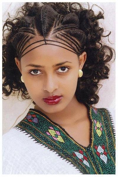 Tresses Ethiopiennes